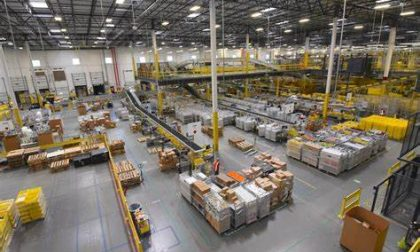 Amazon a Castelguglielmo: 2000 posti di lavoro in arrivo
