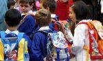 Rovigo: i due fratellini cinesi tornano a scuola