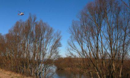 Orrore sul Po, il fiume restituisce il cadavere di un 70enne