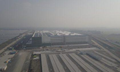 Arriva Amazon, 900 posti di lavoro per l'apertura del magazzino di Castelguglielmo e San Bellino