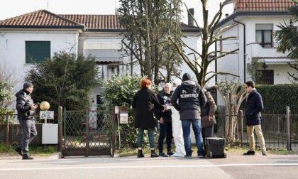 Giallo a Rovigo, uomo trovato morto con un taglio alla testa