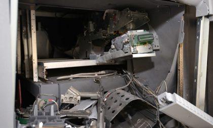 Boato a Rosolina nella notte: ladri fanno esplodere bancomat