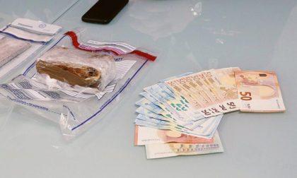 Arrestata coppia di Occhiobello: più di un etto di eroina in casa