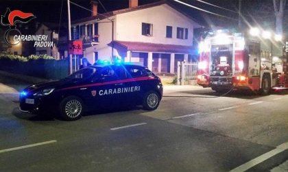 Fuga di gas in appartamento a Galzignano Terme: anziana in fin di vita