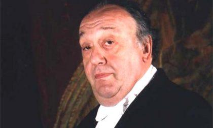 """Addio a Nello Santi, il """"papà dell'opera"""""""