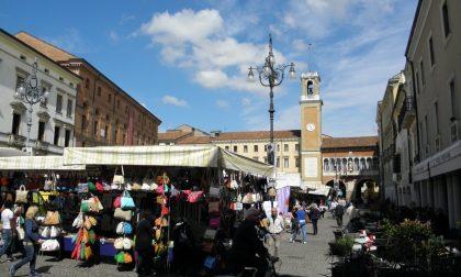 Coronavirus: a Rovigo mercati aperti