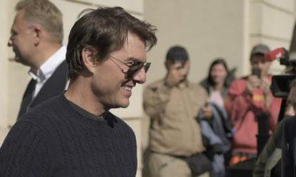 Venezia: il Coronavirus ferma anche le riprese di 'Mission: Impossible'