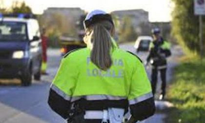 Rovigo, Polizia intercetta un mezzo in fuga dopo un incidente