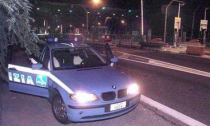 Traffico d'armi e droga: arresti della polizia in tre Regioni