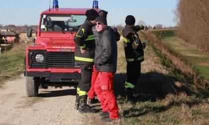 Cavarzere: sparisce un 50enne, si cerca nella golena dell'Adige