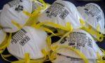 Comunità cinese raccoglie fondi per regalare mascherine ai polesani