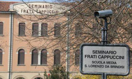 Cappuccini del Convento di Rovigo in quarantena a causa del Coronavirus