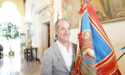 """""""Tamponare a tappeto tutto il Veneto per stanare il Coronavirus"""", Zaia va avanti"""