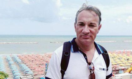 Badia Polesine in lutto: addio a Mirko Castiglioni