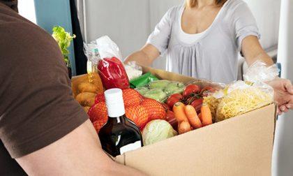 I negozi che consegnano la spesa a domicilio a Rovigo e in provincia