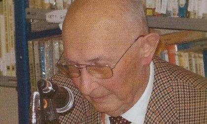 Rovigo, il sindaco Gaffeo ricorda Giorgio Bondesan