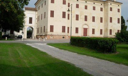 Villa Pepoli a Trecenta: dalla Regione i fondi per proseguire i lavori