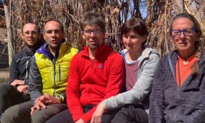 Alpinisti Veneti bloccati in Tagikistan tornano in Italia, la loro testimonianza VIDEO