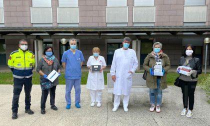 Emergenza Coronavirus: i bimbi di Fiesso donano i soldi della gita