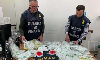 Mascherine non conformi: sequestro della Guardia di Finanza di Rovigo