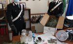 Porto Viro, giovane da fuoco alla marijuana e resta intossicato