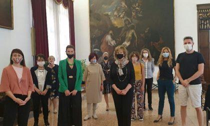 Alessandra Tozzi è la nuova presidente della commissione pari opportunità del Comune di Rovigo