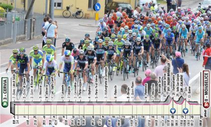 Giro d'Italia, la carovana rosa a Rovigo in ottobre