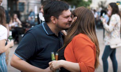 Veneto, il video choc contro la movida senza mascherina e distanziamento