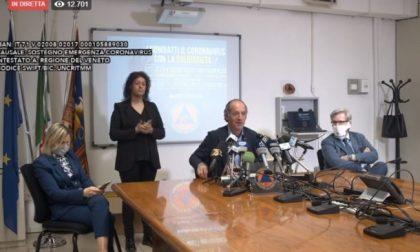 """Zaia sbotta: """"Non possiamo aspettare, il Governo batta un colpo"""""""