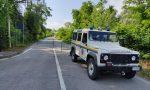 Rosolina: l'assalto dei turisti fronteggiato con la chiusura di una strada