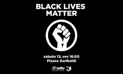 Black lives Matter: la manifestazione sbarca anche a Rovigo