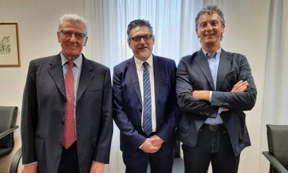 Il restauro della sede dell'Accademia di Rovigo sarà realtà: firmato l'accordo quadro