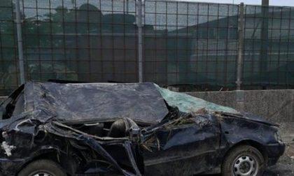 """Cavarzere, sbanda con l'auto in una stradina: """"Martino"""" muore a 53 anni"""