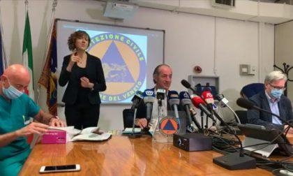 """""""Isolato il ceppo serbo del Covid è molto più aggressivo"""", Zaia assicura che la situazione è sotto controllo"""
