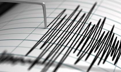 Scossa di terremoto nel rodigino sulla Costa Veneta meridionale