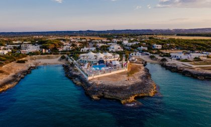 """""""Sole In Me"""", il magnifico resort 5 stelle lusso di Ostuni"""