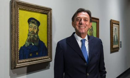 L'attesa mostra di Van Gogh arriva a Padova: un'esplosione di colori che sconfigge la pandemia
