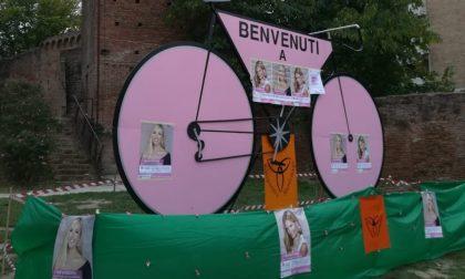 Rovigo si tinge di rosa con il passaggio del Giro d'Italia atteso per venerdì