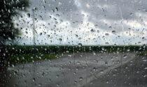 Avviso di criticità idrogeologica con stato di pre-allarme nel Rodigino
