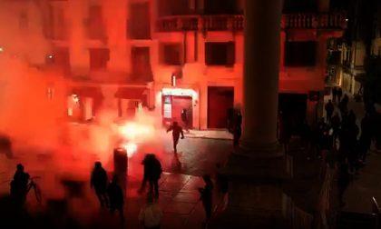 Dpcm proteste: le piazze si surriscaldano, da Torino a Milano, da Verona a Firenze