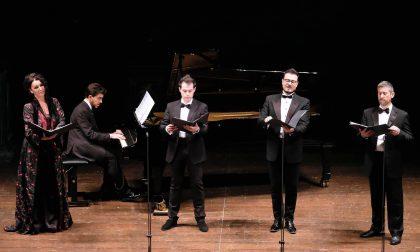 La magia e l'emozione del teatro via streaming per la ripartenza del Teatro Sociale – Gallery