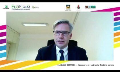 Raccolta differenziata: Veneto in testa in Italia e in Europa