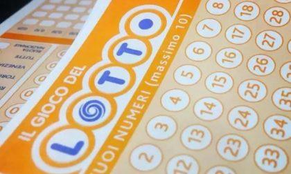 Il Lotto ha regalato una vincita da 32.600 euro a San Martino di Venezze