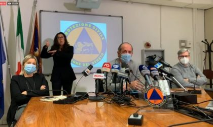 """Covid, Zaia: """"Pochi incivili stanno mettendo a rischio la comunità""""   +2223 positivi   Dati 9 novembre 2020"""