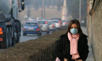 Dal primo aprile nuove misure antinquinamento con limitazioni alla circolazione e impianti termici