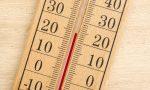 Ultimi giorni d'inverno, temperature massime tipiche della primavera inoltrata