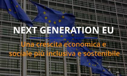 Next Generation EU: un'economia più inclusiva e sostenibile