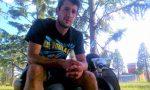 Tragedia a Bressane di Castelguglielmo: 29enne muore  in moto nel giorno del suo compleanno