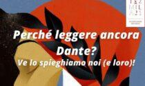 """La """"Dante Alighieri"""" di Rovigo aderisce al Dantedì assieme al Liceo statale Celio Roccati"""
