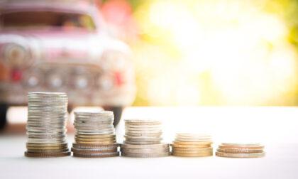 RC auto: in provincia di Rovigo -12,8% a febbraio